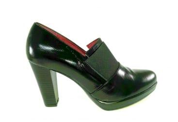 Zapato cara alta A N