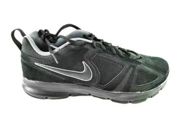 Deportivo Nike Negro