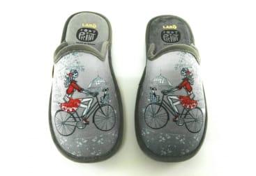 Zapa casa invierno bici