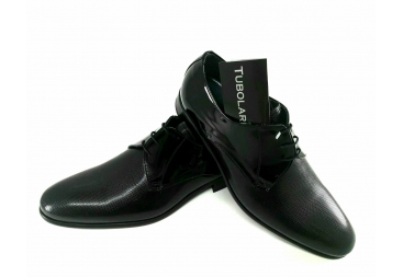 Zapato charol piel