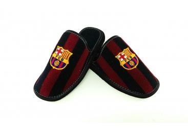 Barcelona punta rizo