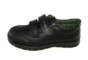 Zapato colegial piel