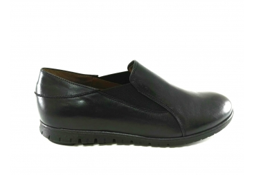 Zapato plano piel N
