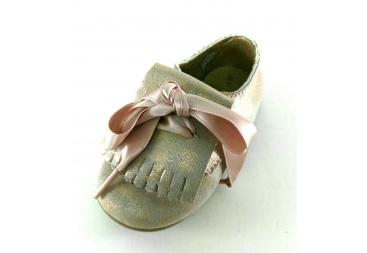 Zapato rosa