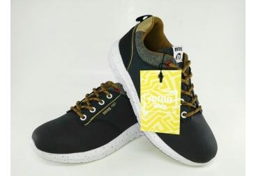 Zapato Sport azul