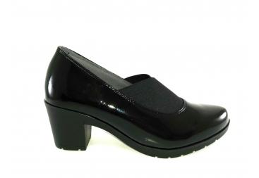 Zapato Charol Piel N