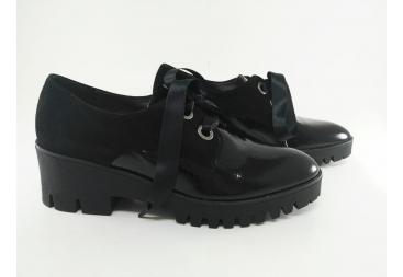 Zapato ante charol N
