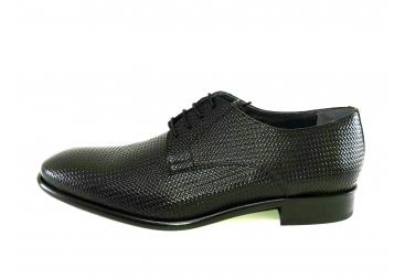 Zapato Grabado N