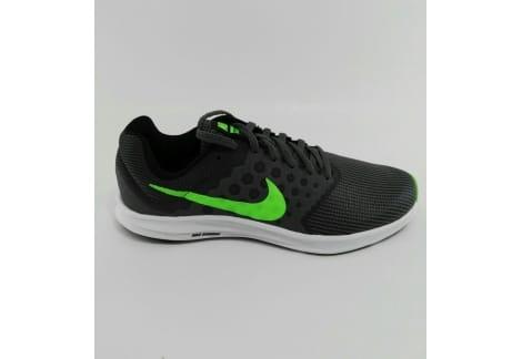 Deportivo Nike gris verde