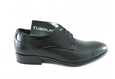 Zapato Piel N combi