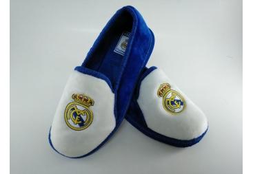Real Madrid cerrada