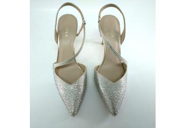 Zapato pedreria Menbur