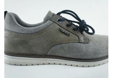 Zapato yumas cordonera