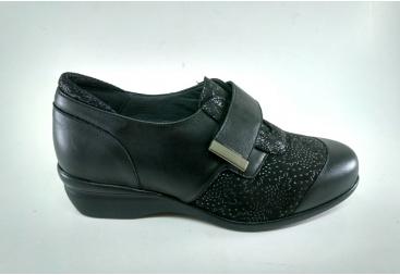 Zapato señora Salvatore visentini