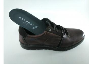 Zapato de caballero Bearchi marrón