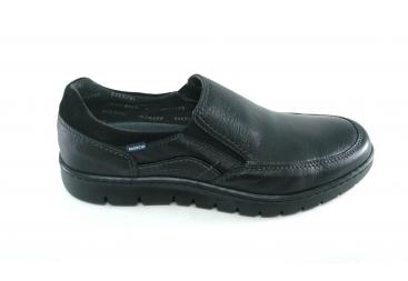 Zapato de caballero Bearchi negro
