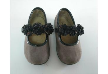 Vulpeques zapato mercedes