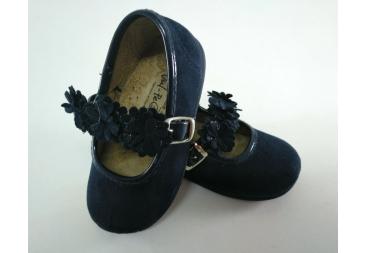 Vulpeques mercedes azul