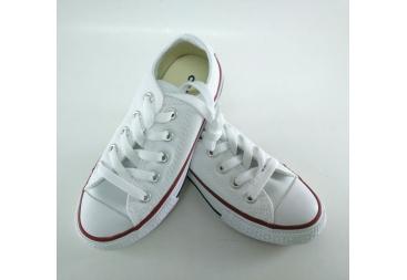 Converse zapatilla blanca