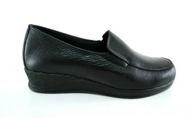 Zapato de señora Torres