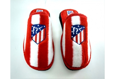 Atletico madrid invierno chancla
