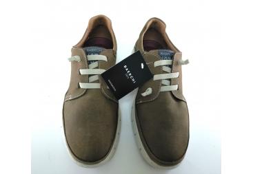 Zapato color cuero Baerchi