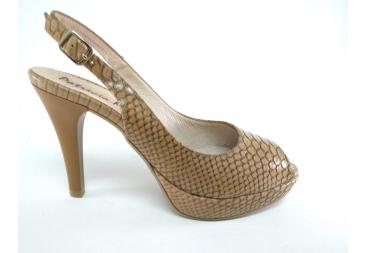 Patricia Miller zapato de señora