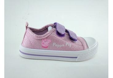 Pepa Pig lona niña