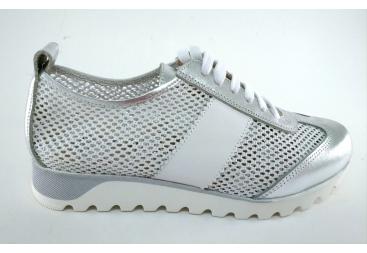 Puche zapato sport cordonera señora
