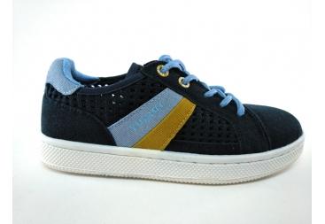 Zapato deportivo tipo bamba Yumas