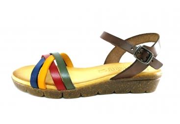 valerias sandalia