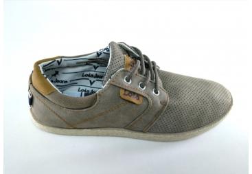 Lois Zapatilla tipo zapato