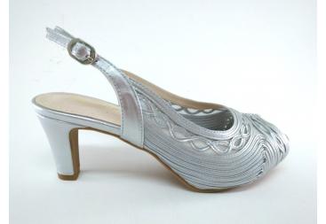 Prestigio Zapato ancho especial