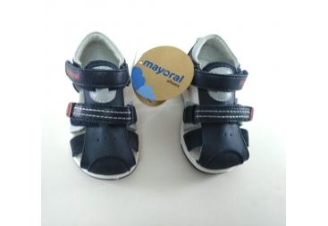 Mayoral niño sandalia