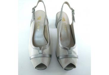 Trevede zapato sandalia señora