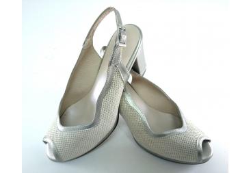 Trebede zapato sandalia de señora