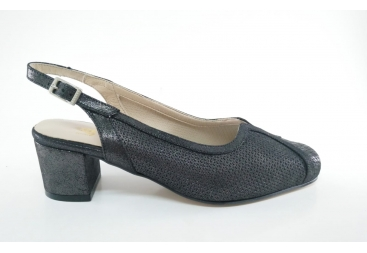 Trebede zapato de señora ancho especial
