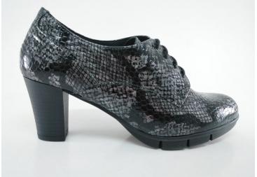 Bearchi Zapato de señora cordonera