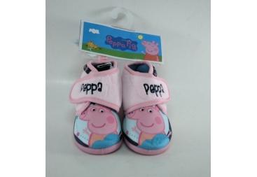 Cerdá zapatilla bota PEPA PIG