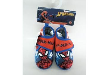 Cerdá zapatilla bota SPIDERMAN