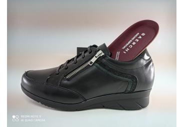Bearchi Zapato de señora en negro