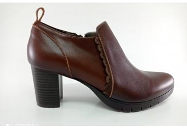Patricia Miller zapato abotinado señora