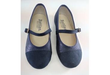 Batilas zapato de niña