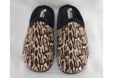 Andinas chancla casa leopardo