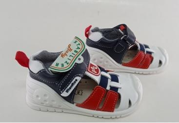 Titanitos sandalia de niño