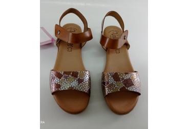Valerias sandalia señora