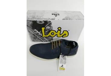 Zapato sport caballero Lois