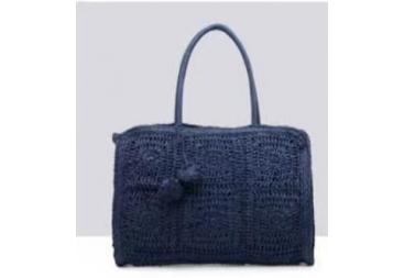 Valentina bolso azul