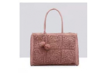 Valentina bolso rosa