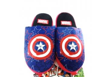 Chancla Capitán America
